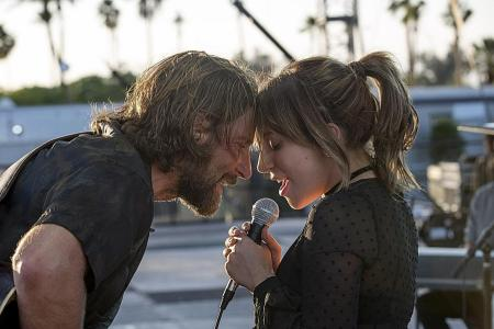 Venom launches to US$80 million A Star Is Born draws US$42.6 million