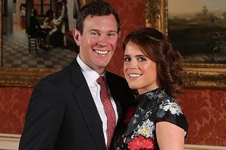 Britons not going ga ga over this royal wedding
