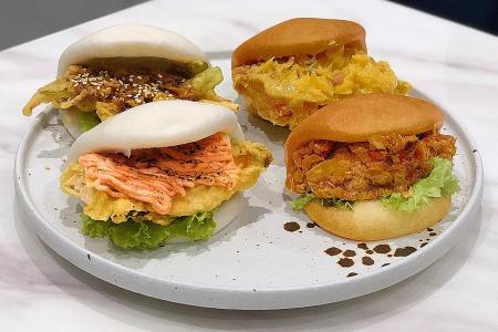 Bao Makers buns still stun