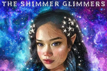 Tune in to The Shimmer Glimmers' indie pop fantasy