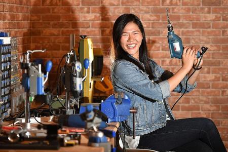 Technopreneur, nurse and teacher in running for S'porean of the Year