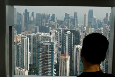 Private home sales up 51% last month compared to August
