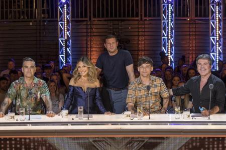 Louis Tomlinson: Being an X Factor judge is a 'no-brainer'