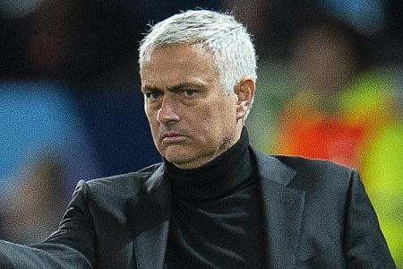 Jose Mourinho Coat
