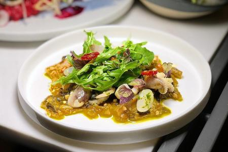 Halcyon & Crane takes flight with Sichuan spice