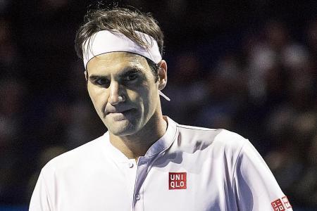 Federer ignored deadline set by 'new' Davis Cup