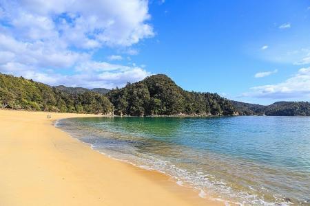 Six ways to enjoy Abel Tasman National Park