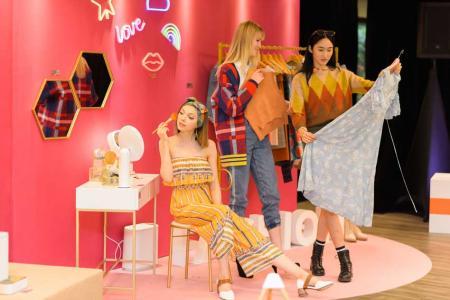 Get set for Alibaba's 11.11 Global Shopping Festival