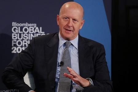 Goldman chief feels 'horrible' staff broke law in 1MDB case