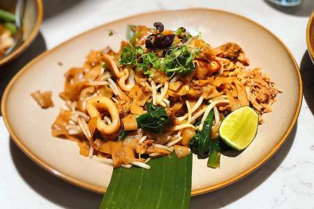 Halal Thai restaurant Blue Jasmine needs to turn up the heat