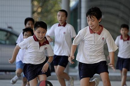500 more pupils offered secondary school places via MOE's move