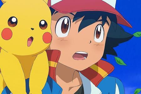 Movie reviews: Pokemon The Movie, Iceman: The Time Traveler