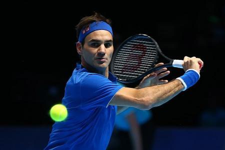 Djokovic: Federer deserves special treatment