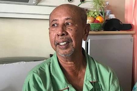 Under One Roof actor Zaibo dies at 62 of cancer
