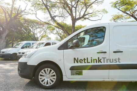NetLink Trust: Internet expected to be fully restored by today