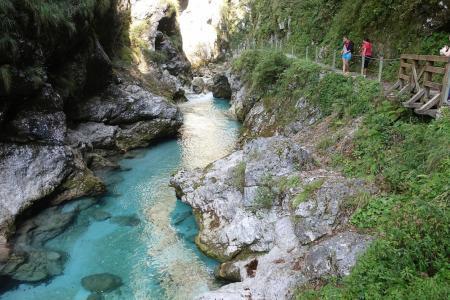 Spectacular Slovenia