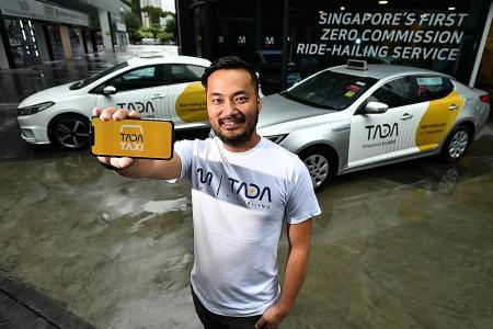 MVL launches Tada taxi service, promises same zero commission