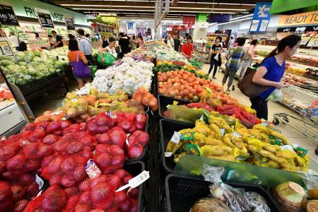 Singaporeans starting to eat healthier now: Survey