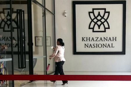Malaysian wealth fund Khazanah selling $2.7b IHH stake to Mitsui