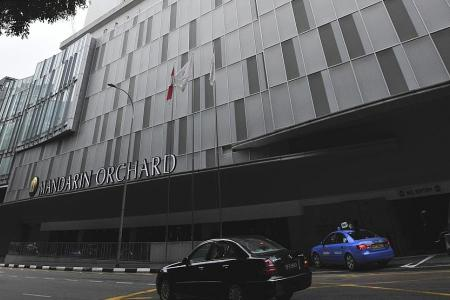 Dozens ill after wedding banquet: Mandarin Orchard Singapore investigated for food poisoning cases