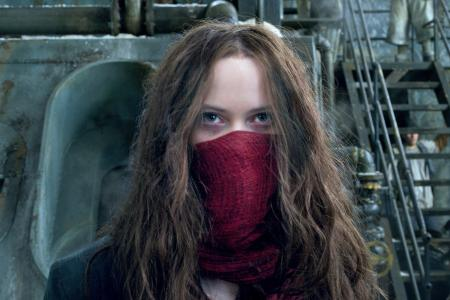 Peter Jackson on Mortal Engines' director: He's done an amazing job