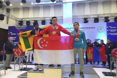 Yap brothers power on in Asian Classic
