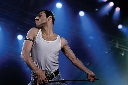 Bohemian Rhapsody is most streamed song from 20th century