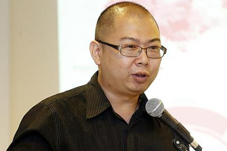TOC editor to be charged for criminal defamation today