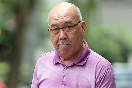 Ex-bus driver jailed for one week after fatal accident
