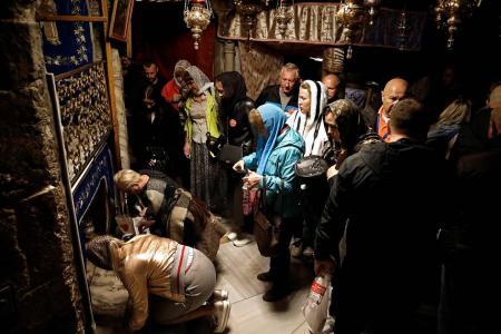 App to help ease crowds in Bethlehem