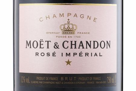 A toast to Champagne
