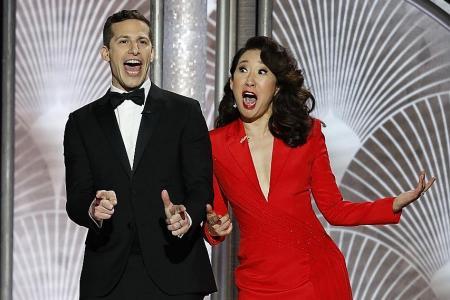 Bohemian Rhapsody, Green Book upset wins at Golden Globes