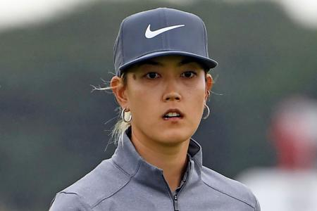 Wie expects to return in time to defend Singapore title