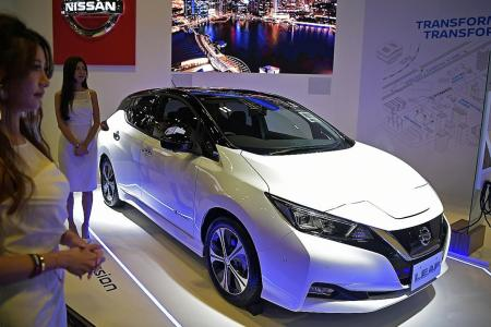 Nissan to launch only electrified models here from 2022
