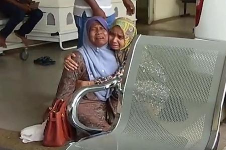 Kedah man runs amok and kills neighbour's two young children