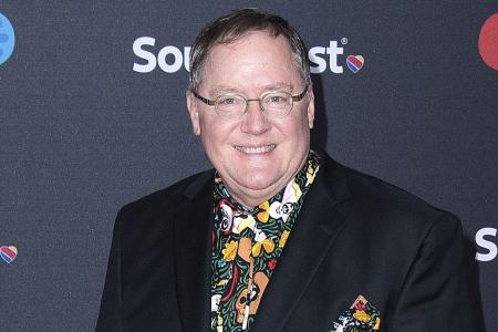 Ex-Disney animation chief Lasseter hired by new studio