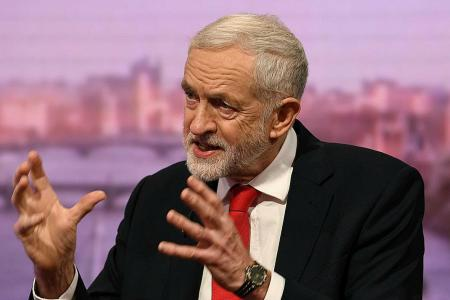 Labour to call for no-confidence vote if Brexit deal fails