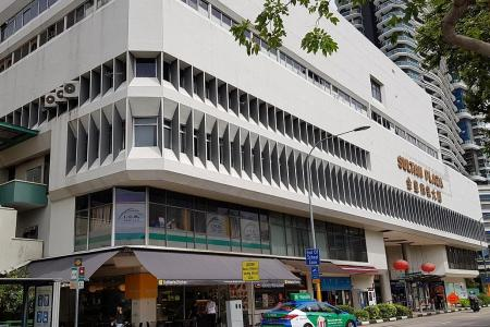 Sultan Plaza up for collective sale at $380m