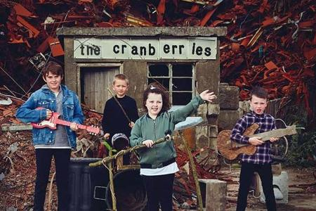 Cranberries debuts single of final album to mark singer's death