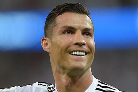 Cristiano Ronaldo & Juventus Make History
