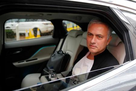 Mourinho: Coaches need structures in place