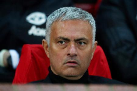 Mourinho reveals fragile ego of mystery Man United star