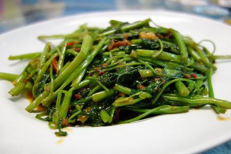 Beware of these unhealthy veggie dishes