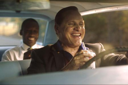 Mortensen thought twice about bouncer role in award-winning Green Book