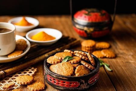 Forget the diet this festive season with binge-worthy CNY bites