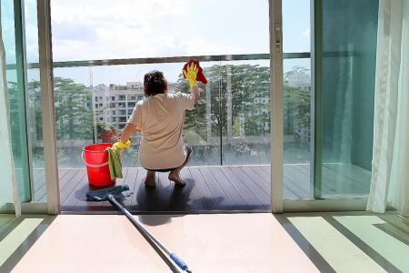 FairPrice cleaning range helps your home get guest-ready this CNY