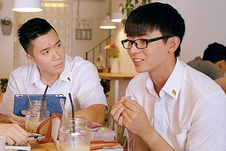 Young & Fabulous to be screened again in memory of Aloysius Pang