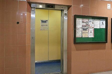Over 18,500 lifts to be upgraded in 10 years