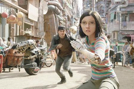 Free Early Screenings of 'Alita: Battle Angel' Announced by James Cameron
