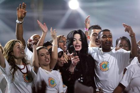 Michael Jackson's family calls new documentary 'public lynching'